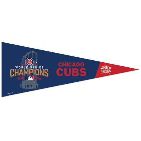 Chicago Cubs WinCraft 2016 World Series Champions 12
