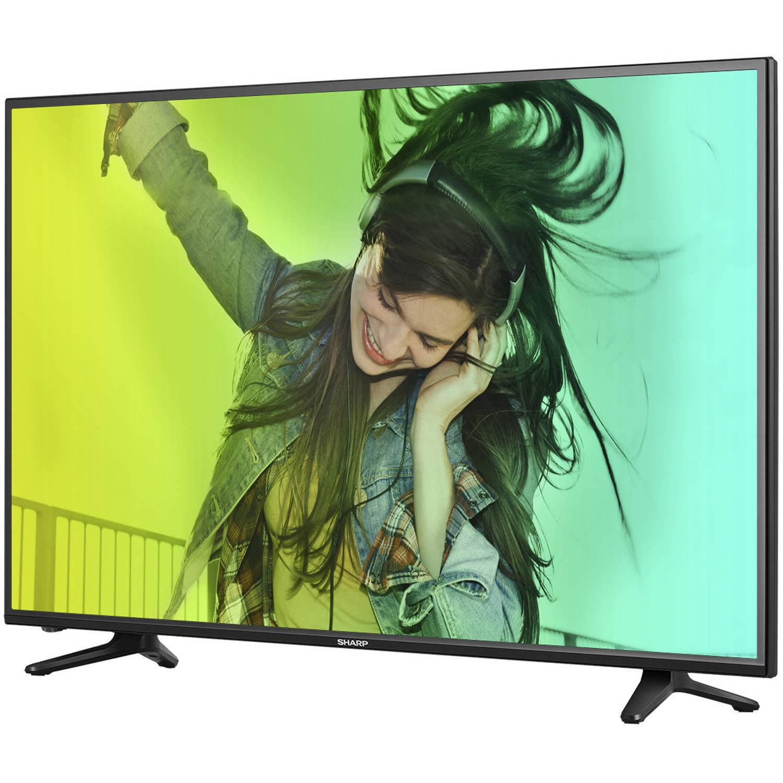 Televisores Led O Oled Reformado Sharp 50