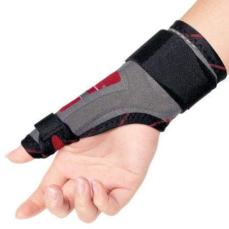 Thumb Splint (ORTONYX  Thumb Immobilizer Brace Spica Splint Support - Left or Right Hand )
