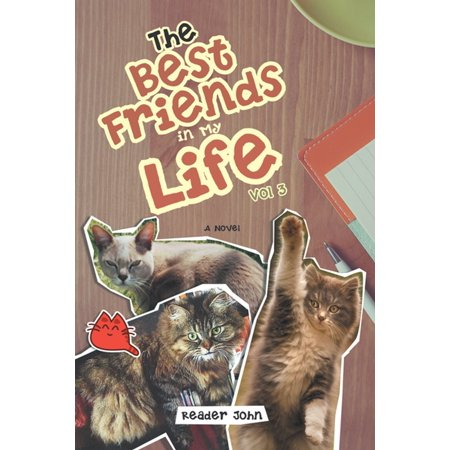 The Best Friends in My Life Vol 3 - eBook