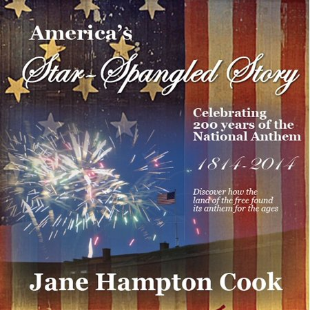 Star Spangled Banner Chorus - America's Star Spangled Banner Story - eBook