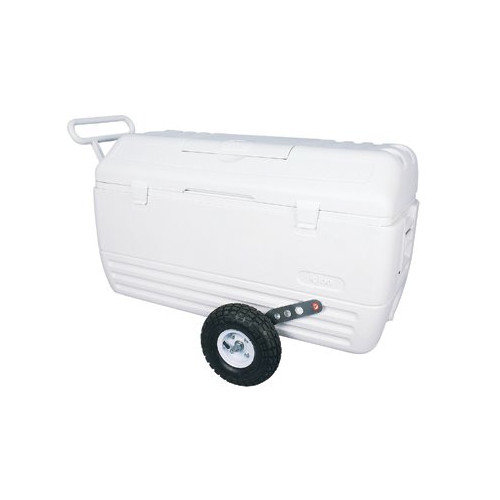 Igloo 165 Qt. All Terrain Rolling Cooler