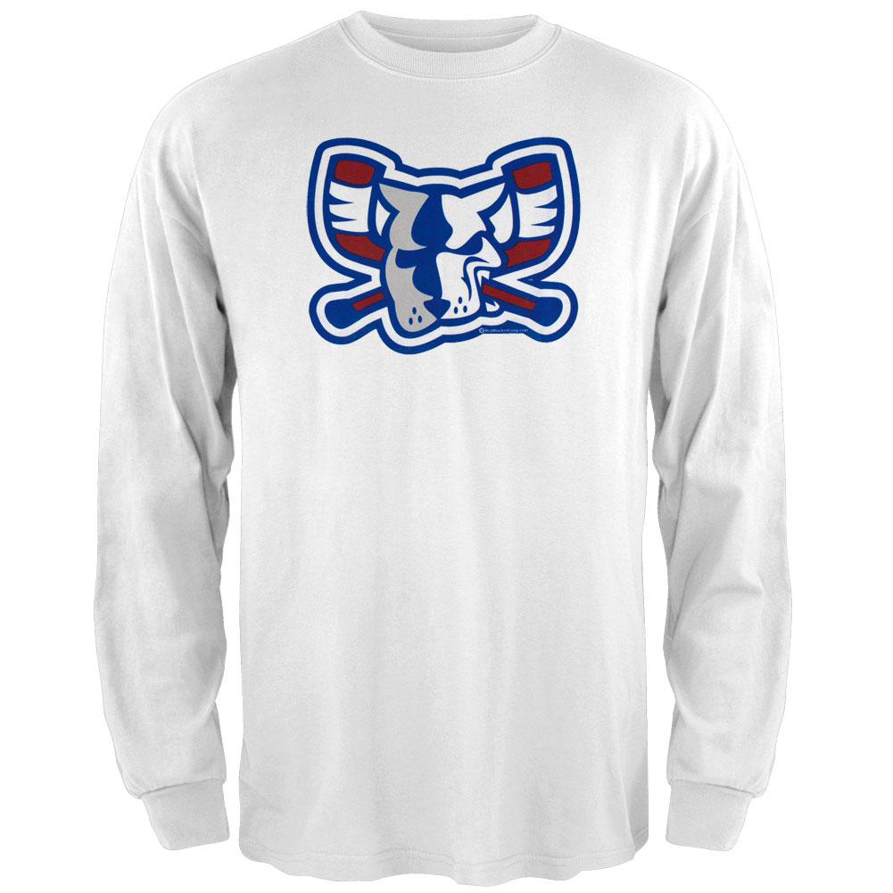 Richmond Riverdogs - Mad Dog Long Sleeve T-Shirt