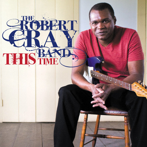THIS TIME [DIGIPAK] [ROBERT CRAY]