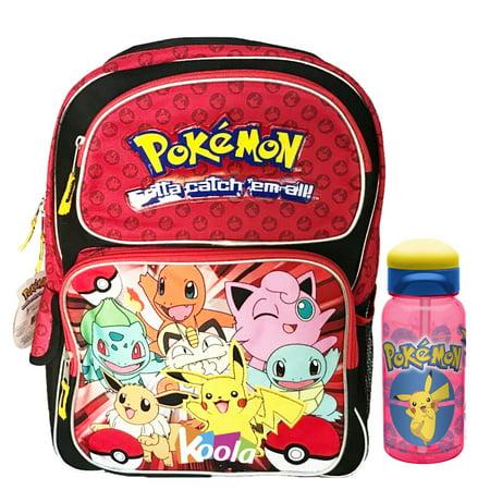 Nintendo Pokemon Go Pikachu & Friends 16
