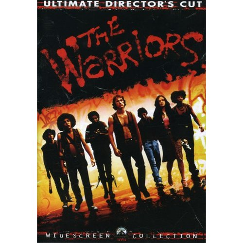 Warriors [Ultimate Director's Cut]