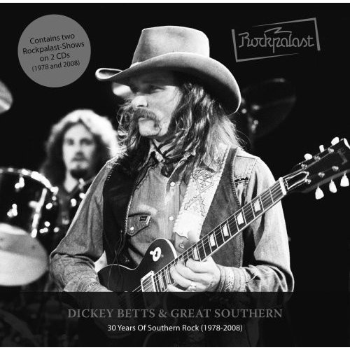 Rockpalast: 30 Years Of Southern Rock