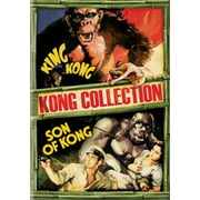 King Kong / The Son of Kong (DVD)
