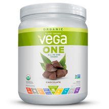 Protein & Meal Replacement: Vega One