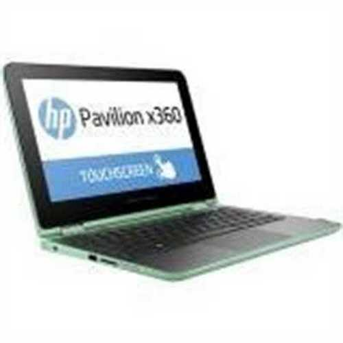 Refurbished Pavilion 11-k161nr x360 Convertible Touchscreen Laptop Intel Pentium N3700 1.6GHz 4GB 500GB 11.6in W10