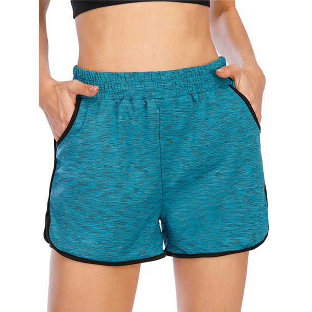 Running shorts with pockets - Activewear manufacturer