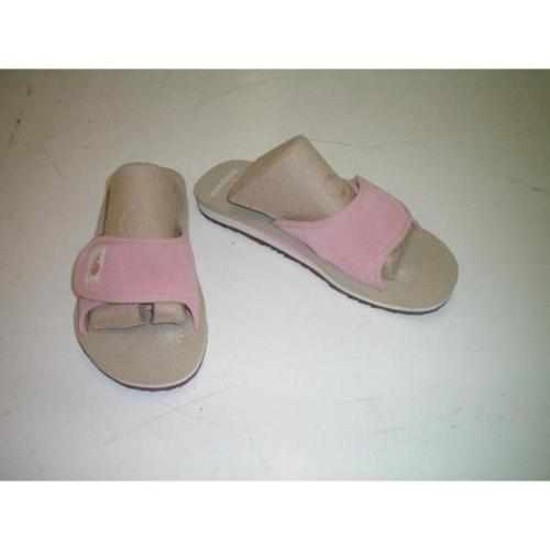 Patagonia Girls Cygnet T30270 Shoes Shell Pink Size 5