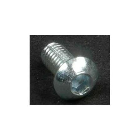 Bolt MC Hardware 024-40840 Button Head Allen Bolts - M8 x 1.25 x 40