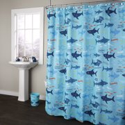 SKL Home Kids Totally Jawsome Shower Curtain