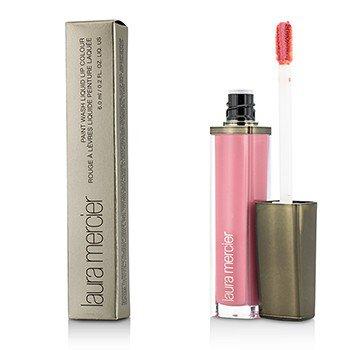 - Laura Mercier Paint Wash Liquid Lip Colour - Petal Pink 0.2oz (6ml)