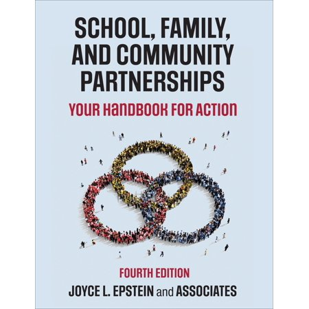 Family Cow Handbook - School, Family, and Community Partnerships: Your Handbook for Action (Other)