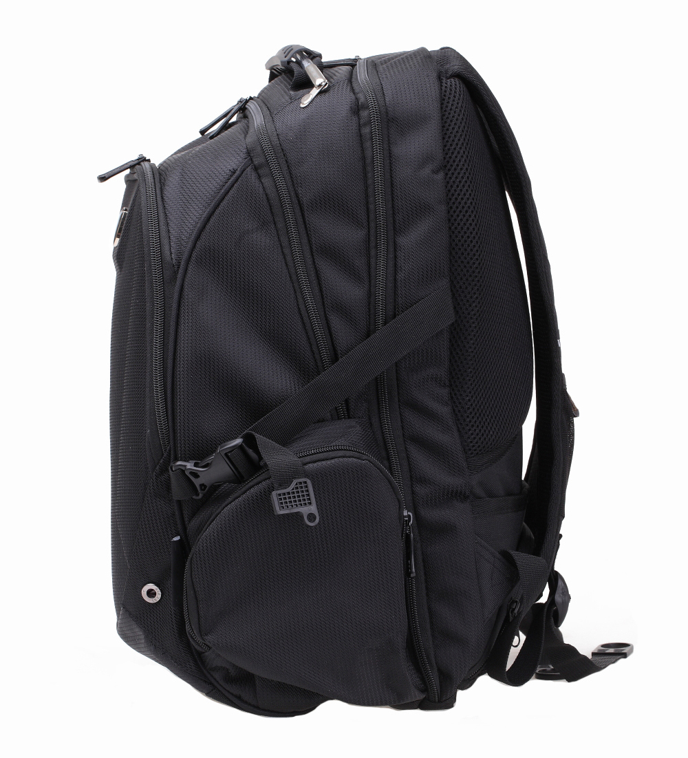 c9026285a9 Victoriatourist V6002 Laptop Backpack with TSA Friendly Sleeve
