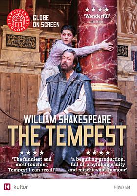 The Tempest: Shakespeare's Globe Theatre On Screen (DVD) by Kultur Films Inc.