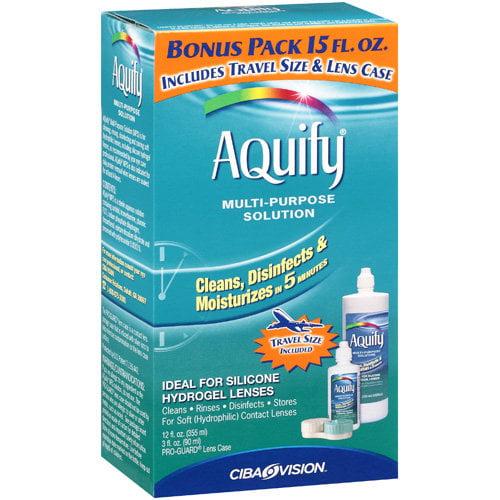 Aquify: Bonus Pack .