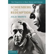 Schoenberg and Redemption - eBook