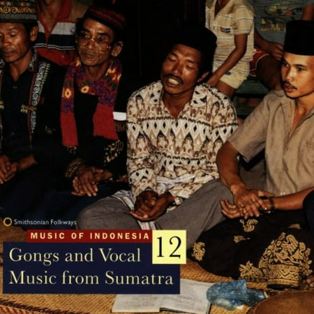 Music from Indonesia 12 / Various