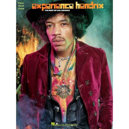 Experience Hendrix: The Best of Jimi Hendrix by