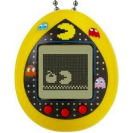 Pacman Tamagotchi Nano - Yellow