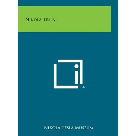 Nikola Tesla - image 1 de 1