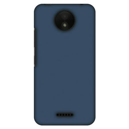 buy online a89b5 25fd0 Motorola Moto C Plus Case, Premium Handcrafted Printed Designer Hard  ShockProof Case Back Cover for Motorola Moto C Plus - Olympic Blue