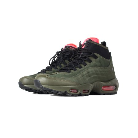 NIKE MENS AIR MAX 95 SNEAKERBOOT 806809-300