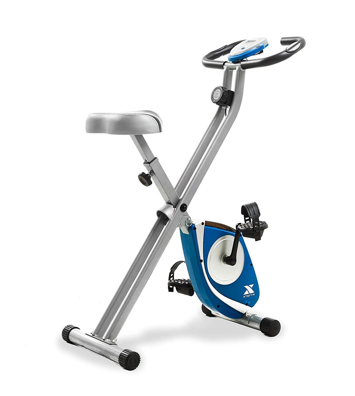 XTERRA Fitness FB150 Folding Bike