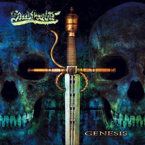 Steel Prophet - Genesis [CD]