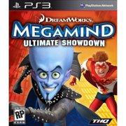 Megamind: Ultimate Showdown - Playstation 3
