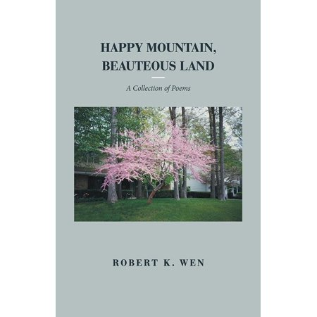 Happy Mountain, Beauteous Land - eBook