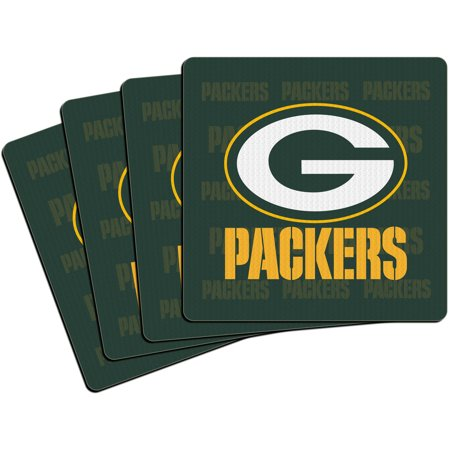 Image of 4PK NFL/PACKERS NEO CSTR X12