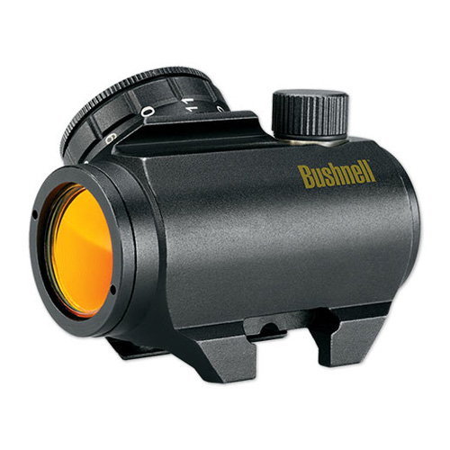 Bushnell Trophy TRS 1x25mm Red Dot Reticle Riflescope