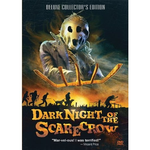 The Dark Night Of The Scarecrow (Deluxe Collector's Edition)