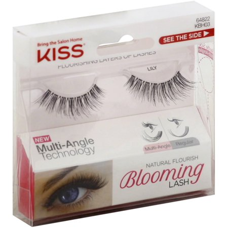 Kiss Blooming Lashes Lily (2 Pack)