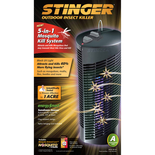 Stinger Outdoor Insect Killer BK500