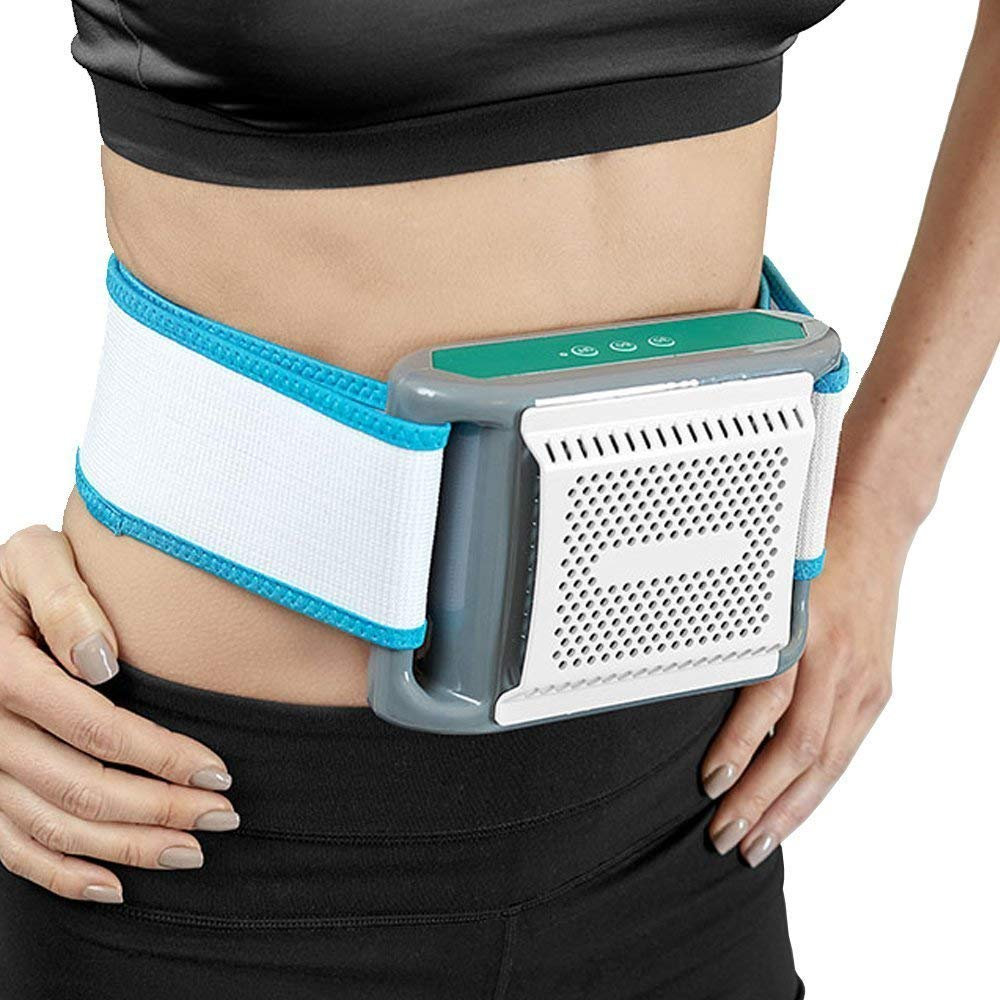 Fat Freezer Cell Freezing Body Sculpting Belt Fat Loss Non Surgical System