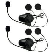 SENA SMH10 Bluetooth 3.0 Dual Pack Bell Mag-9/Qualifier DLX Headset and Intercom