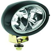 Hella Helh15161031 Work Lamp Oval 100 12V H3 Lr Dr Ped
