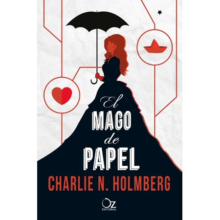 El mago de papel - eBook - Decoraciones De Halloween De Papel