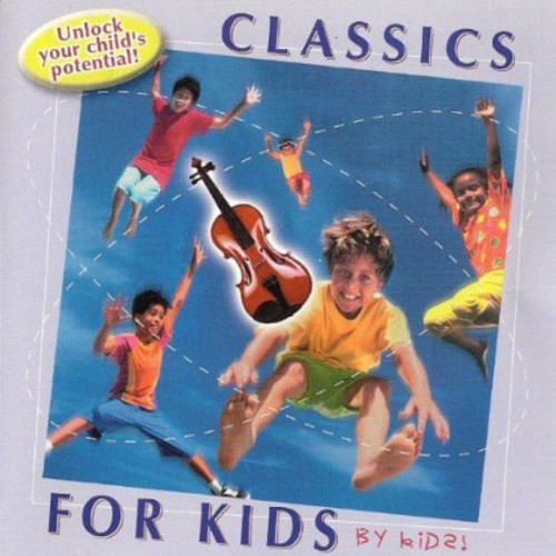Classics for Kids... By Kids
