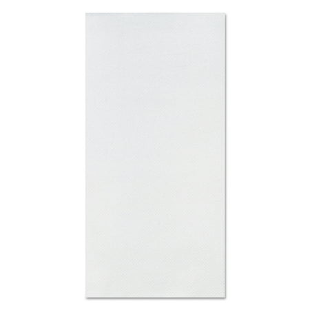 - Hoffmaster FashnPoint Guest Towels, 11 1/2 x 15 1/2, White, 100/Pack, 6 Packs/Carton