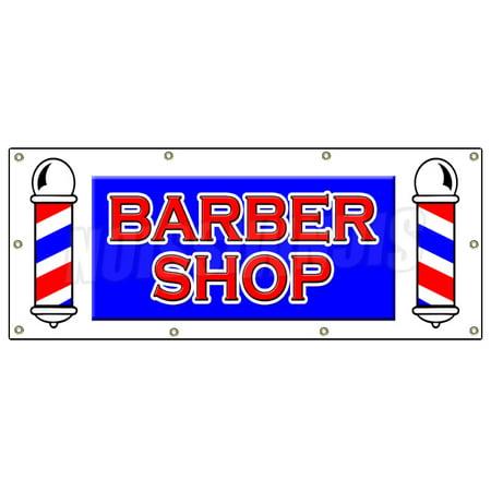 Barber Shop In Walmart : 36