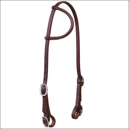 Working Cow Horse Saddle (5/8
