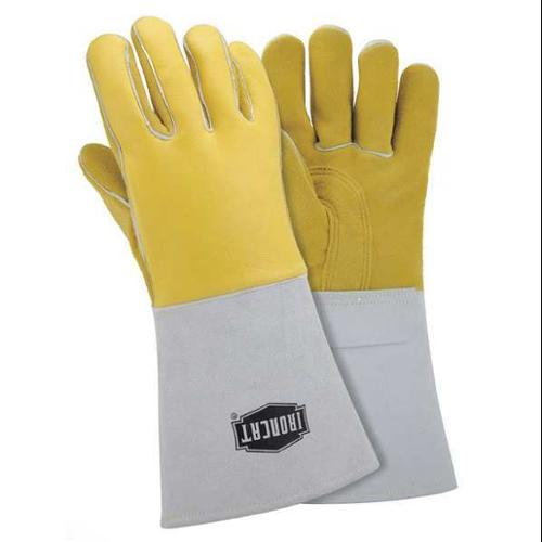 Ironcat Size S Welding Gloves,9060/S