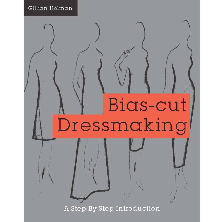 Batsford Books Bias-Cut Dressmaking