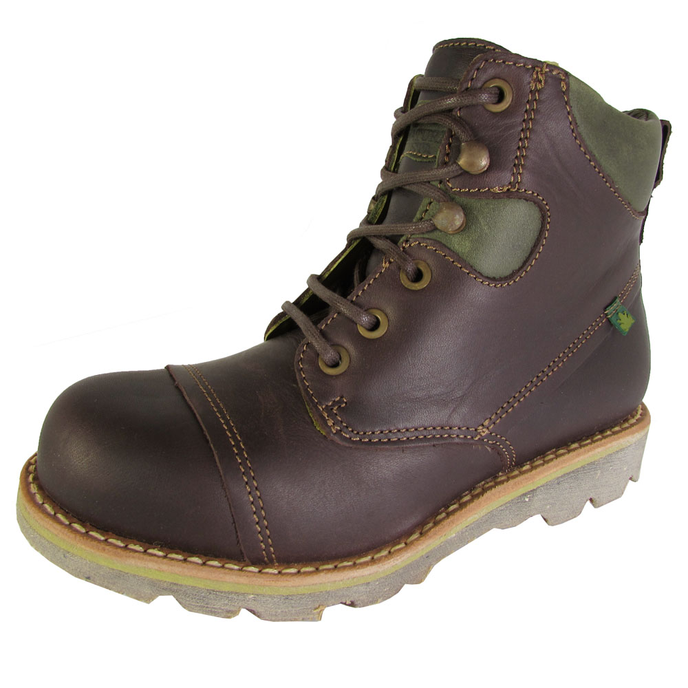 Click here to buy El Naturalista Womens N800 Taiga Hiking Boot Shoes by El Naturalista.